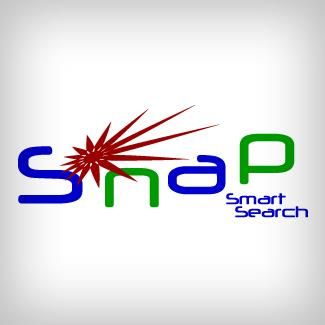 snap smart search logo