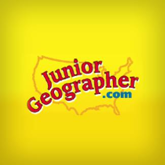 Junior Geographer.com logo