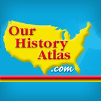 Our History Atlas Logo