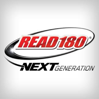 Read 180 Next Generation Logo