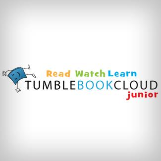 Tumble Book Cloud Junior logo